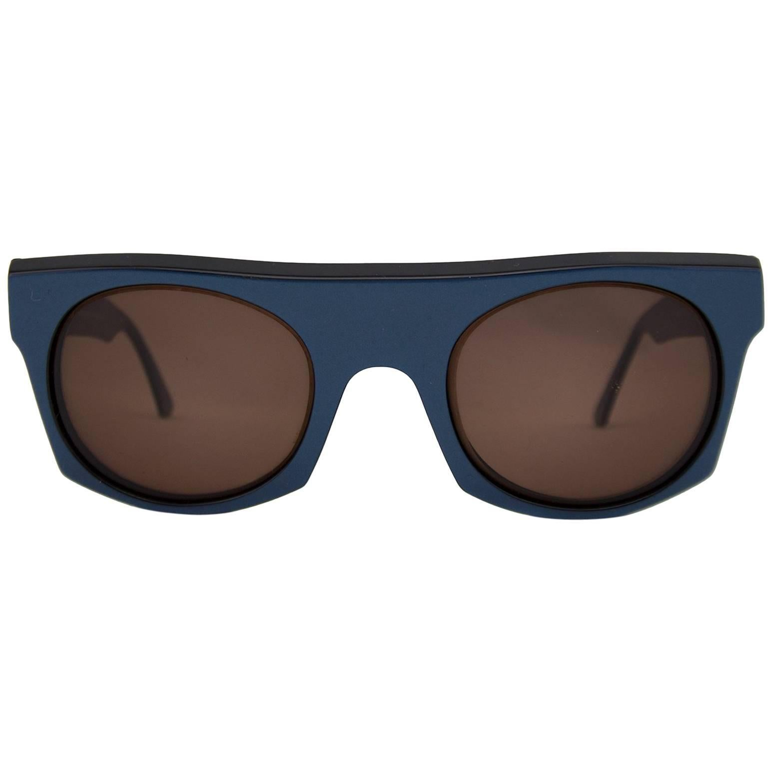 233857d595 Black Sunglasses at 1stdibs - Page 4