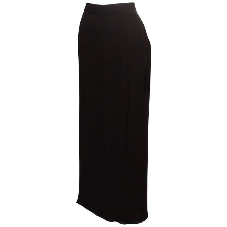 CoSTUME NATIONAL Skirt