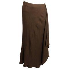 KENZO Paris Skirt