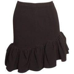 BALENCIAGA Paris Skirt