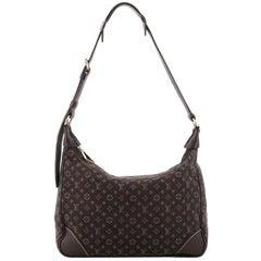 Louis Vuitton Mini Lin Boulogne Handbag