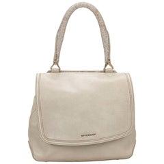 Givenchy White Givenchy Handbag