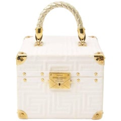 Gianni Versace Couture Luxury Fragrance Traincase
