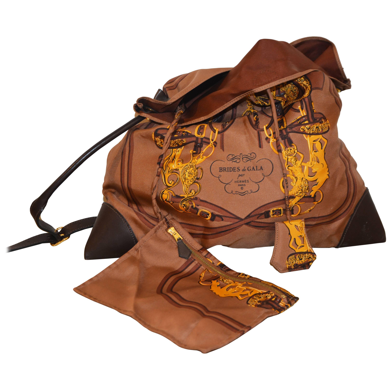 ... official hermès brides de gala silk city bag for sale 96cba 66ee2 8125a19c8e6cf