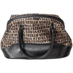 Vintage Sonia Rykiel Handbag