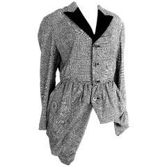 Comme des Garcons A/W 1986-87 Collection Jacket
