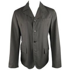 a65ca3bd7 Taffeta Jackets - 25 For Sale on 1stdibs