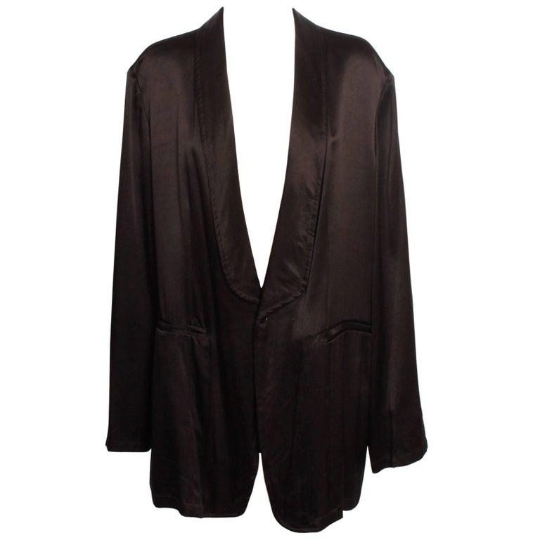 Ann Demeulemeester Jacket For Sale