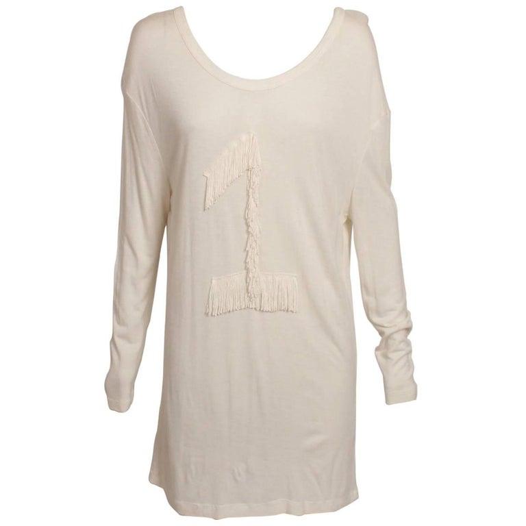 Margiela Shirt Dress