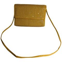 Whiting & Davis Shoulder Bag