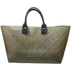 FAN-TAS-TIC Edition Limited Bottega Veneta Crystal Tote Bag GM Size / Year 2012