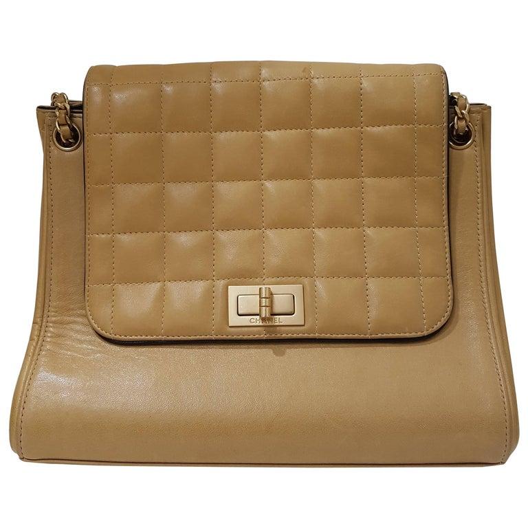 Chanel Beije Reissue Bag