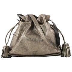 Loewe Flamenco Bag Leather