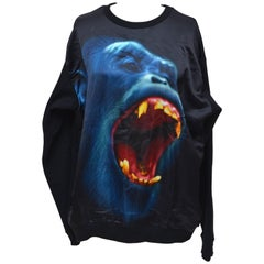 Christophen Kane Sweatshirt  NEW  L