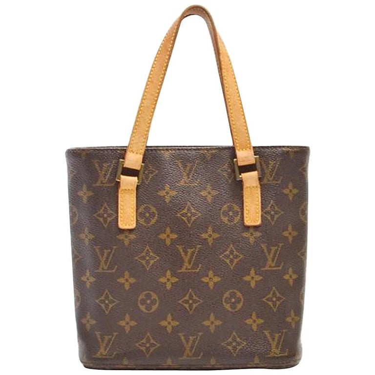 Louis Vuitton Monogram Vavin