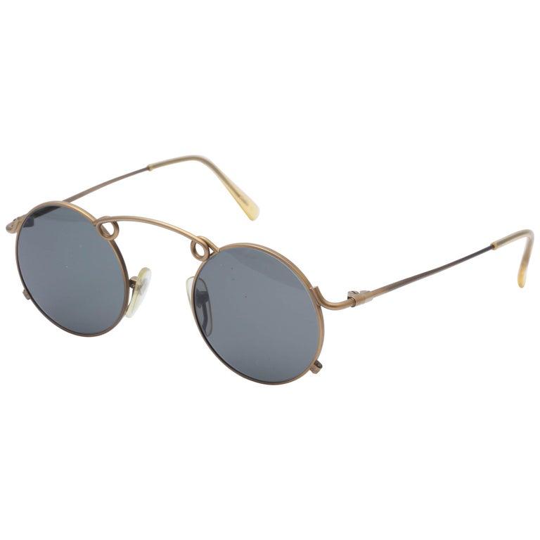 Vintage Jean Paul Gaultier Sunglasses 56-1108