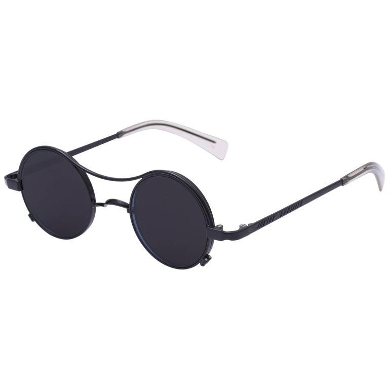 Vintage Jean Paul Junior Gaultier Sunglasses 58-0175