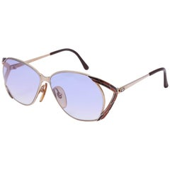 Christian Dior Vintage Sunglasses 2705