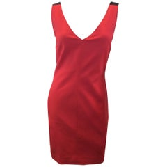 Les Copains Red Dress
