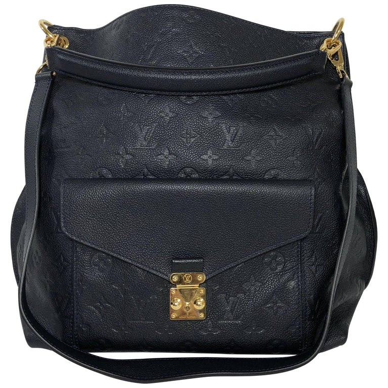 Louis Vuitton Empriente Metis Two Way in Infini