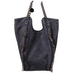 STELLA MCCARTNEY denim bag FALABELLA bag - new