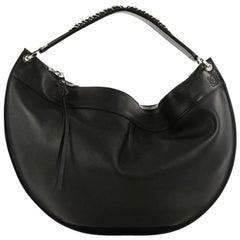 Loewe Fortune Hobo Leather