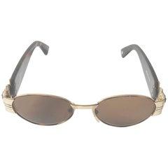 Gianni Versace Sunglasses. Mod. S72 Col. 31L.
