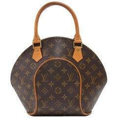 Louis Vuitton Ellipse PM Monogram Canvas Hand Bag