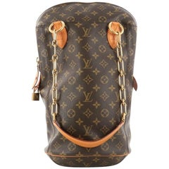 Louis Vuitton Punching Bag Monogram Canvas PM
