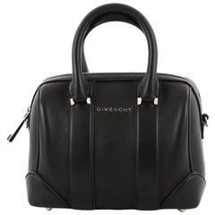Givenchy Lucrezia Duffle Bag Leather Micro
