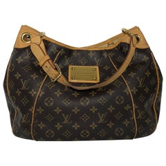 Louis Vuitton Monogram Galliera PM Hobo Bag