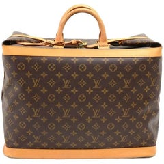 Louis Vuitton Cruiser 45 Monogram Canvas Large Travel Bag