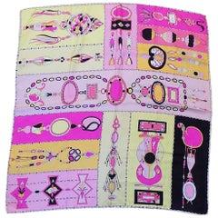 Emilio Pucci Vintage scarf