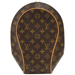 Vintage Louis Vuitton Ellipse Sac A Dos Monogram Canvas Backpack Bag