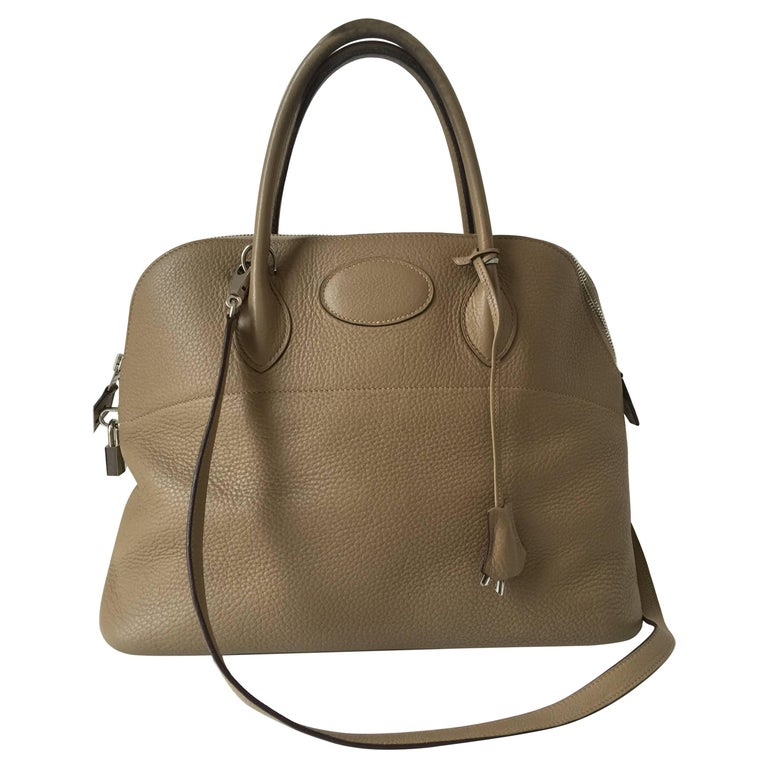 Hermes Iconic  Bolide 35 Bag