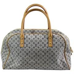 Louis Vuitton Top Handle Canvas Bag