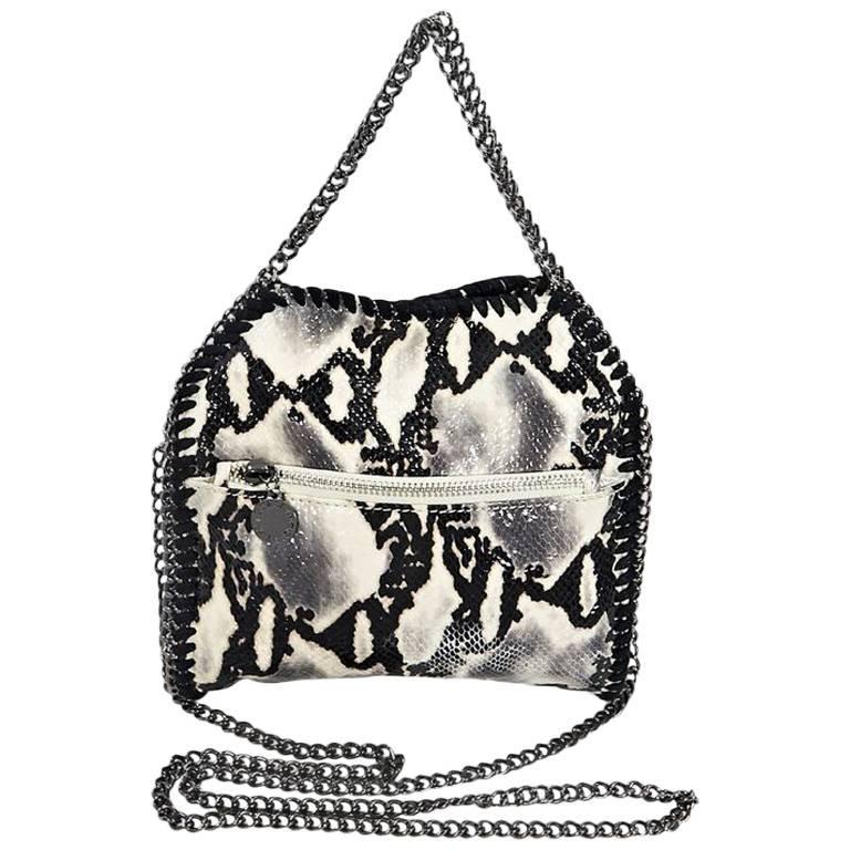 Multicolor Stella McCartney Falabella Crossbody Bag