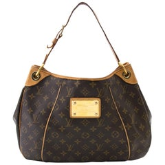 Louis Vuitton Galliera GM Monogram Bag