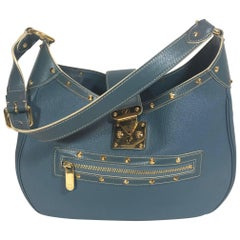 Louis Vuitton Suhali L'Affriolant Handbag