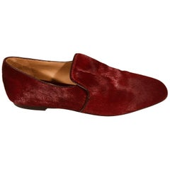 The Row Loafers