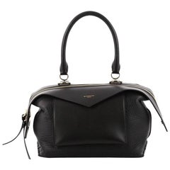 Givenchy Sway Bag Leather Small