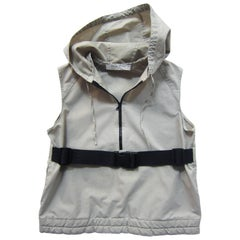 Miu Miu Campaign Top Vest Buckle S/S 1999