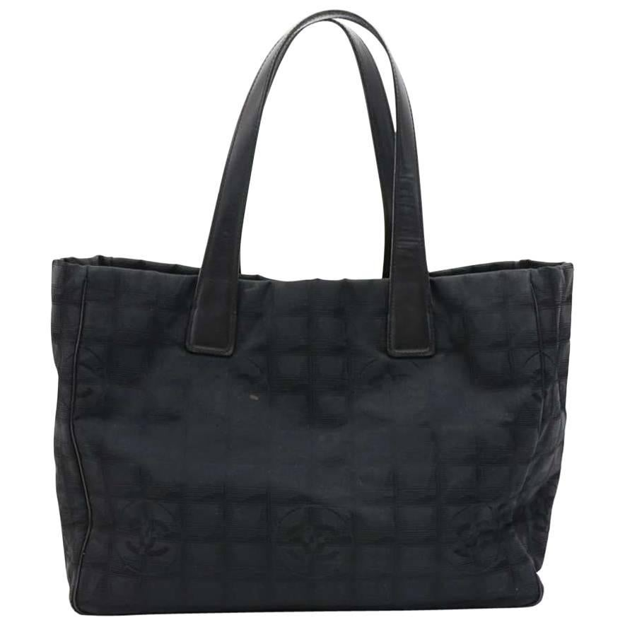1stdibs Christian Dior Homme Pre-fall 2017 New Wave Black Nylon Zip Top Tote Bag 9zTxqGX5g