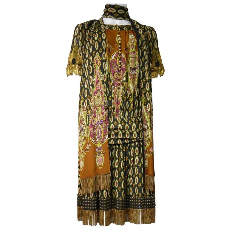 Gucci Fall / Winter 2008 - 2009 For Sale