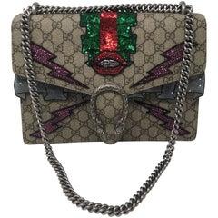 Gucci Dionysus GG Shoulder Bag