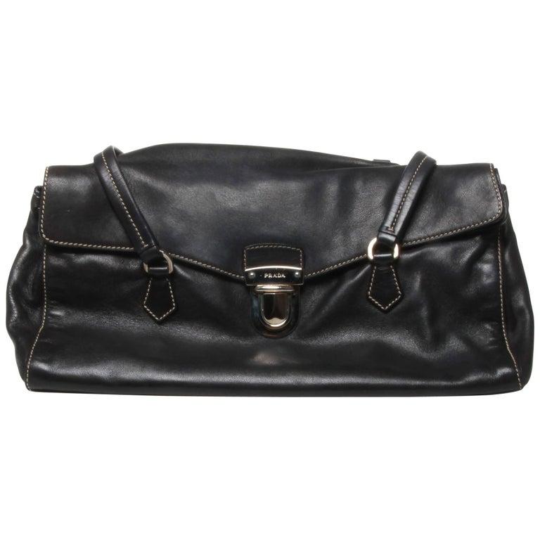Prada Nappa Easy Bag