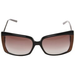 Stella McCartney Oversized Sunglasses