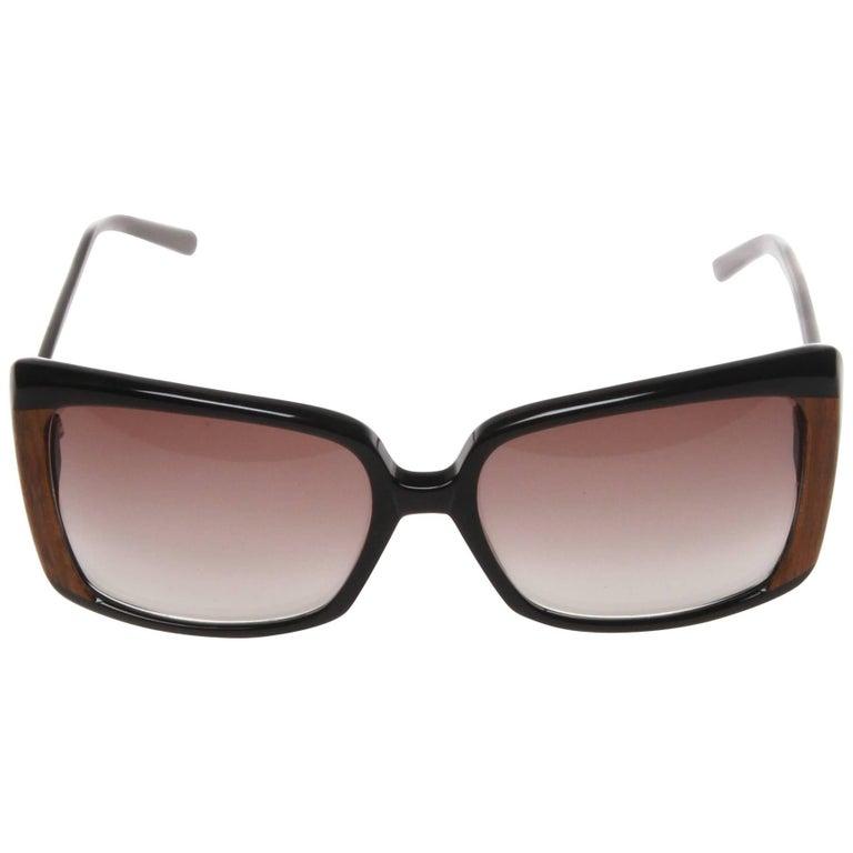 Stella McCartney Oversized Sunglasses