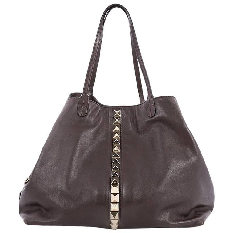 760f009145f Valentino Va Va Voom Tote Leather Large at 1stdibs
