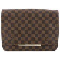 Louis Vuitton Hoxton Handbag Damier GM